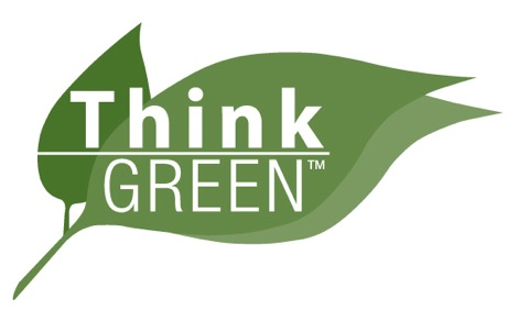 Think Green Logo Think-green-logo