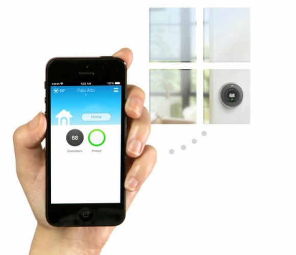 Nest Thermostats | Integrated Audio Solutions | A Nessit Company